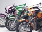 Motos Toutes Marques