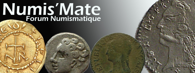 numis'mate