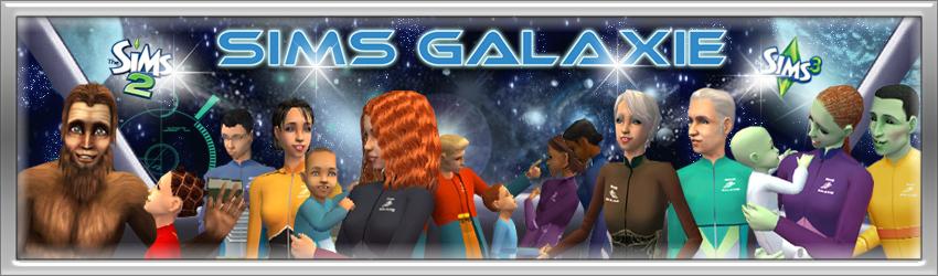 Sims Galaxie