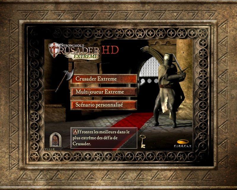 Stronhgold Crusader Extreme HD