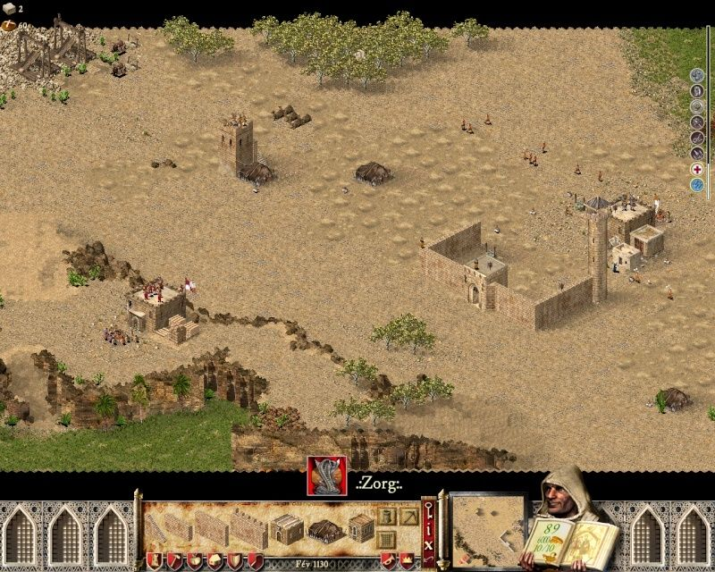 Stronhgold Crusader Extreme HD 2