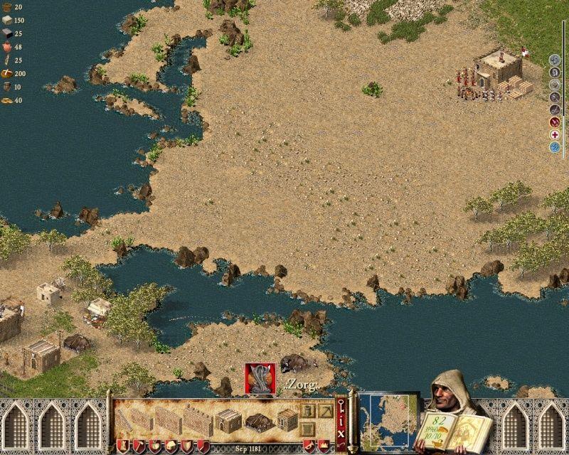 Stronhgold Crusader extreme HD3