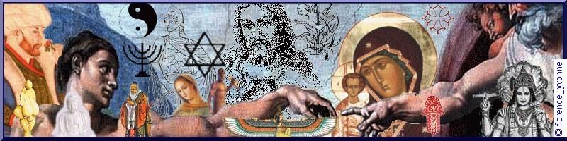 Forum des déistes, athées et inter-religieux