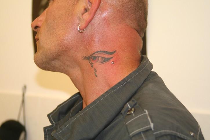 J'ai eu une vie avant Arte Corpus!! - Forum Tatouage et Piercing