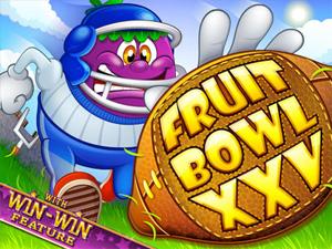 Game RTG : Fruit Bowl