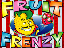 Game RTG : Fruit Frenzy video slots