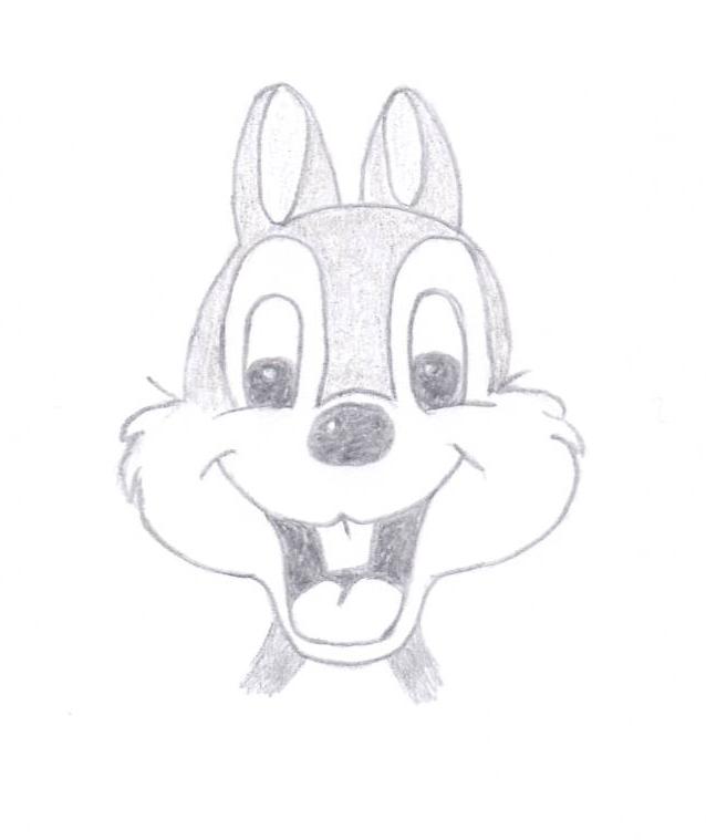 Apprendre a dessiner personnages disney - Dessin de personnage disney ...