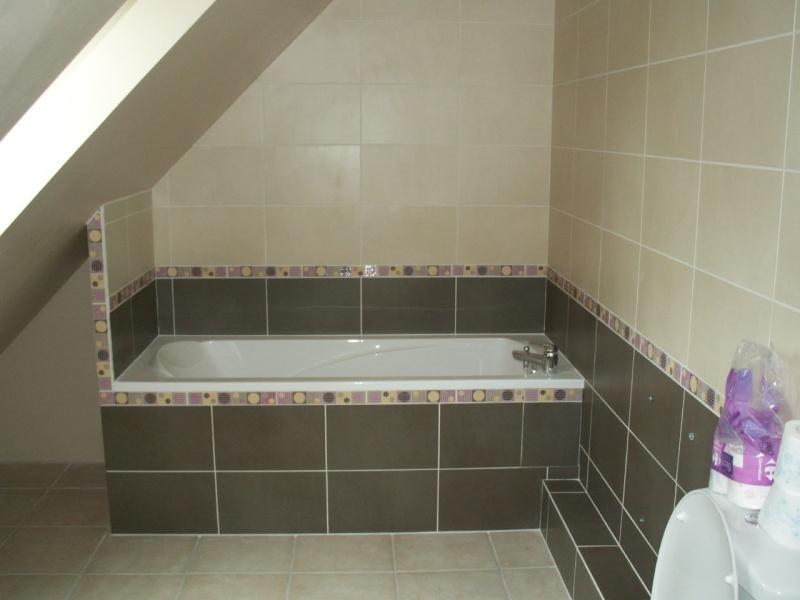 Ma maison du bonheur futur page 2 for Salle de bain du futur