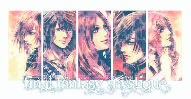 ·´¯`·-> Final Fantasy Mystique