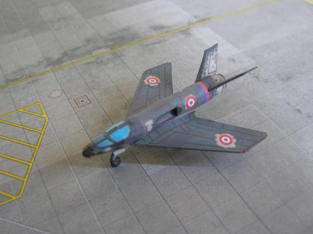 Messerschmitt Me P1112 V1 , Pa...