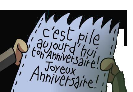L Anniversaire Du Jour Page 25 Le Bar Forum Des Tables D Olonne
