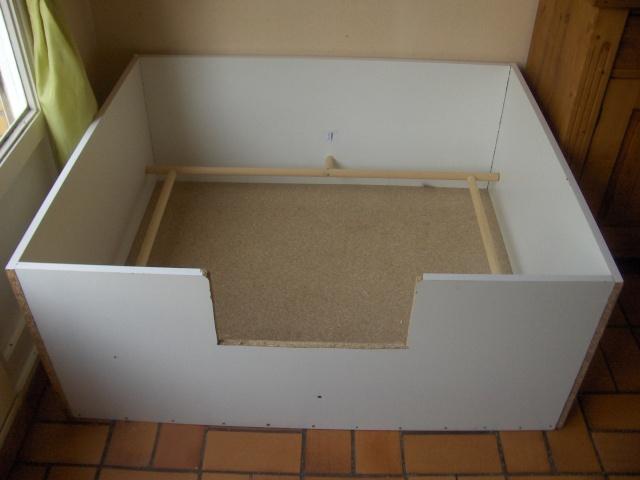 caisse de mise bas page 2. Black Bedroom Furniture Sets. Home Design Ideas