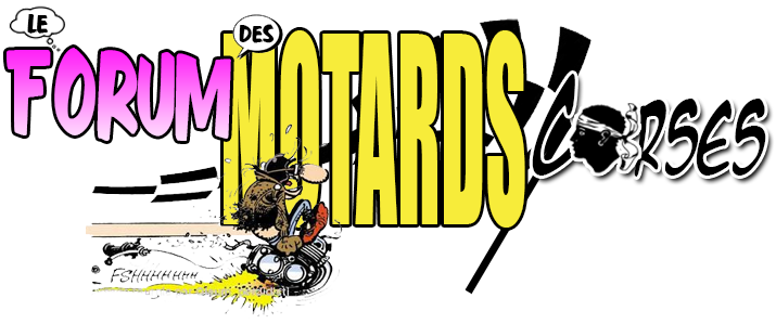 Le forum des motards Corses