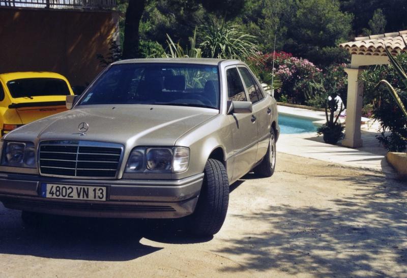 mercedes benz 300d w124 les allemandes youngtimers