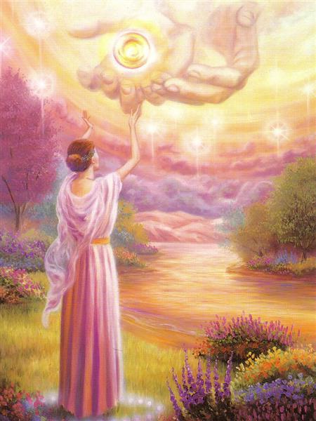 Prière de libérations je20re11