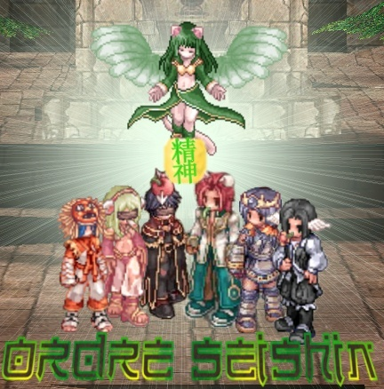 Forum de l'Ordre Seishin