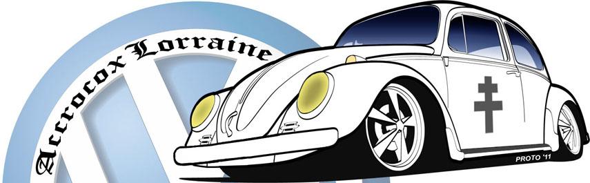 ACCRO COX LORRAINE