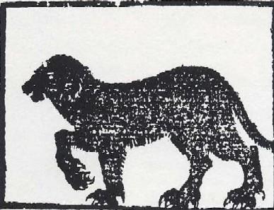 la peste noire dans - époque contemporaine chien_10