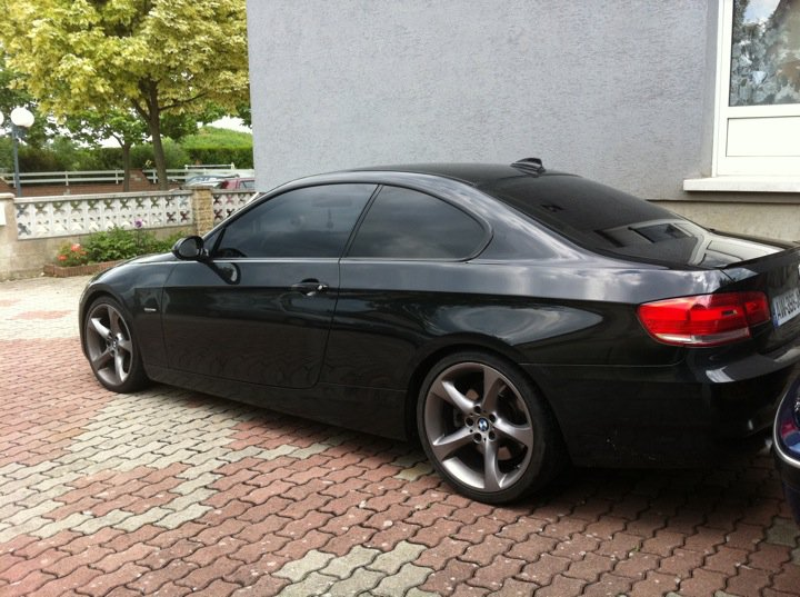 bmw coupe 335d e92 pack sport de sao bmw serie 3 e90 page 2. Black Bedroom Furniture Sets. Home Design Ideas