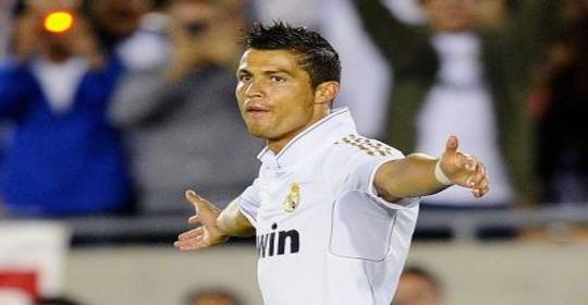 Los mejores goles de Cristiano Ronaldo