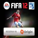 Reserva ya el FIFA 12