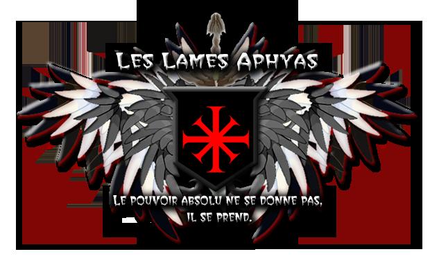 Les Lames Aphya
