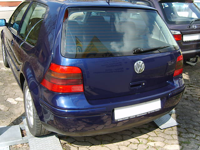 Mkiv gti tdi 115 de barette67 r caro cuir beige mont es for Salon recaro golf 4