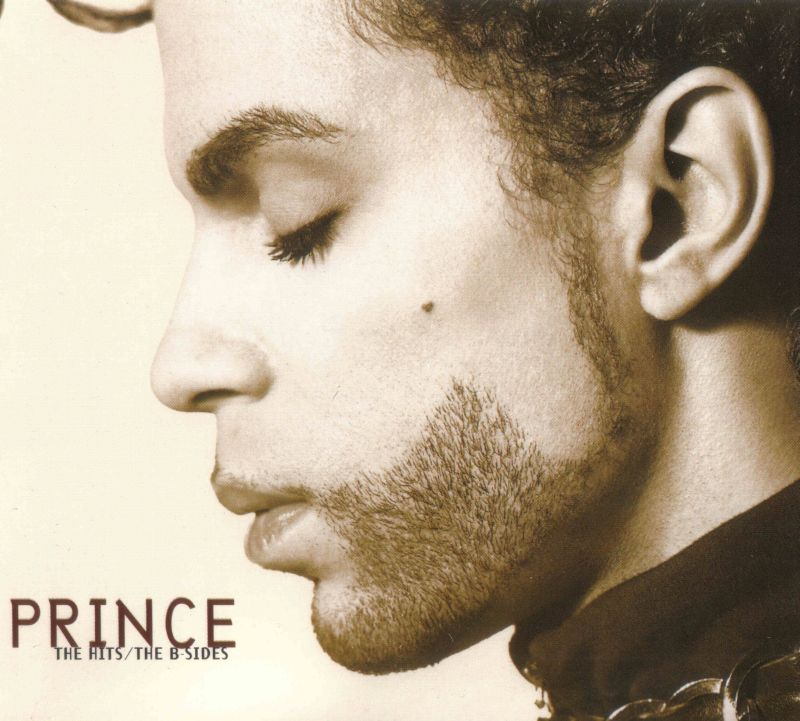 Prince – Greatest Hits