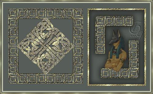 Effet diamant or ou argent cisel for Effet miroir photoshop