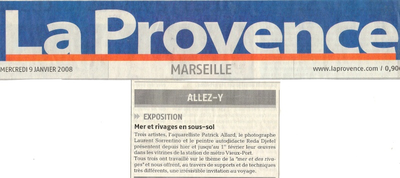 Bookfoto l 39 art au service du noir blanc 1 - Le journal de la provence ...