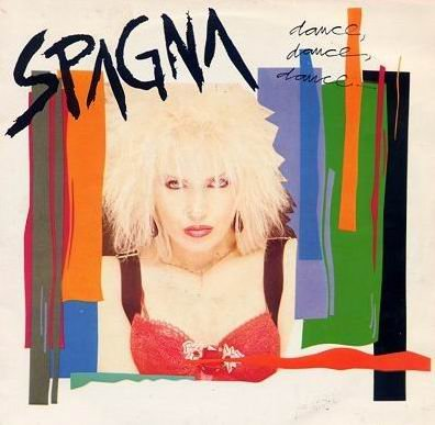 Spagna - Every Girl & Boy &  Dance Dance Dance & Call Me (12