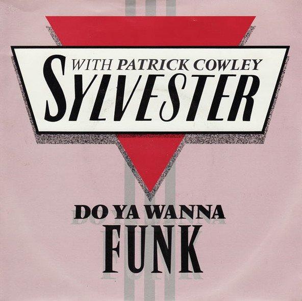 Sylvester - Do Ya Wanna Funk (12