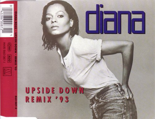 "Diana Ross - ""Upside Down"" - 1993 (Remix Edition)"