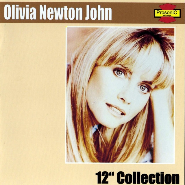 "Olivia Newton John - Remixes 12"" Collection"