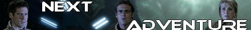 Stargate: The next adventure
