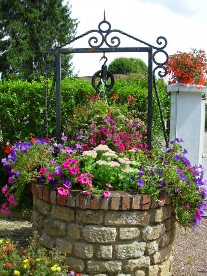 Histoires et textes pour grandir for Sujets decoratifs pour jardin
