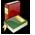 "<font color=""#190707""><b>La Bibliothèque / The Library</b></font>"