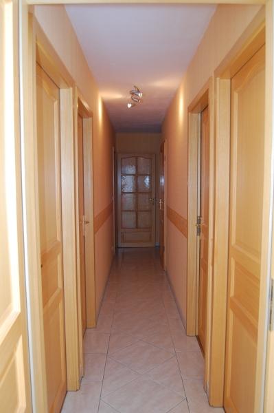 Ba13 Decoration Couloire : Couloir tout moche à repeindre