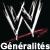 Généralités sur la WWE