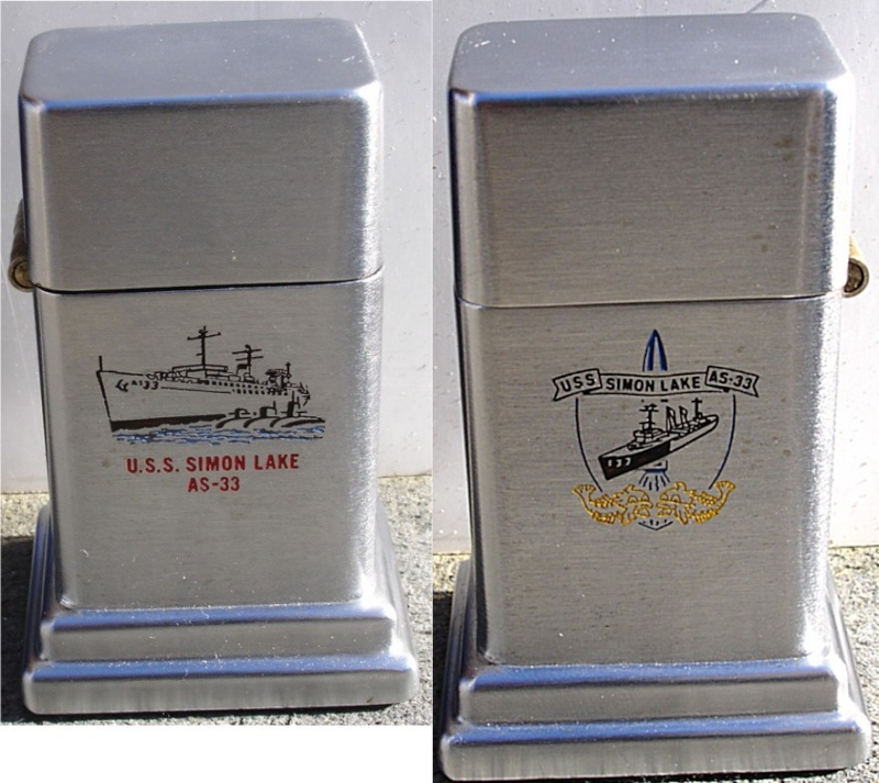 dating zippo barcroft Sold date: source: ebay  this listing is for a 1971 zippo lighter made for nasa   i have collected zippo lighters since 1978 and amassed a collection of.