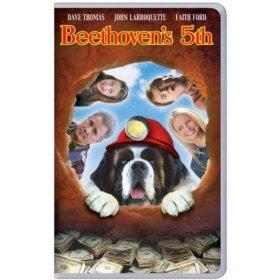 BEETHOVEN movie  YouTube