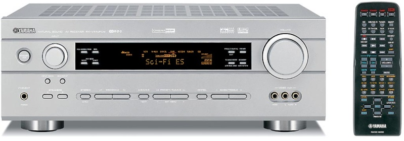 Ampli panasonic yamaha que choisir 30028691 sur le forum g n ral aud - Home cinema que choisir ...
