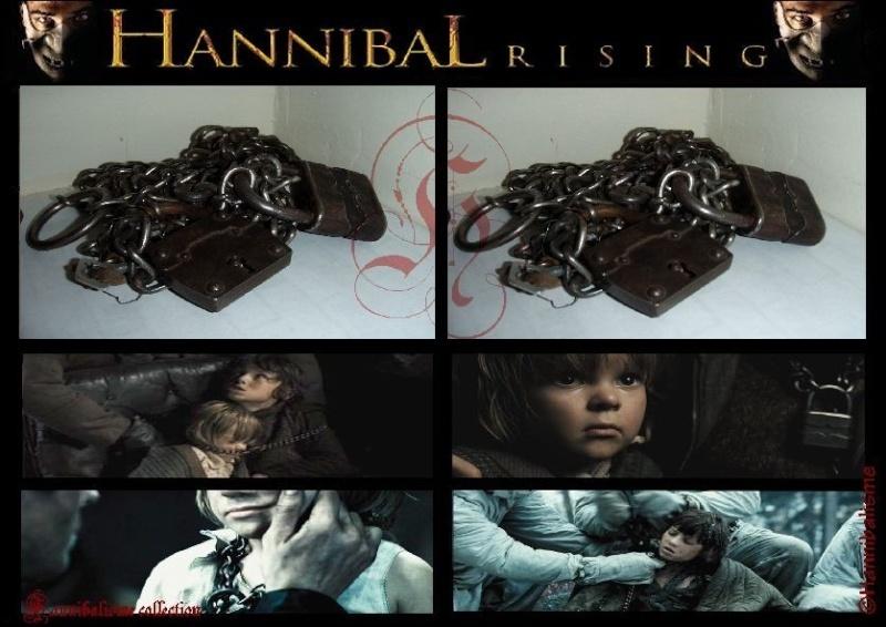 Hannibal rising essay
