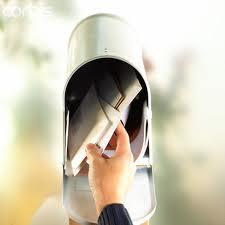صندوق البريد