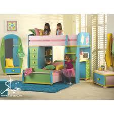 غرفة الطفل