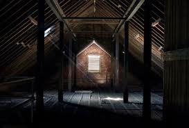 الغرفة العلوية