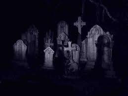 المقابر THE GRAVEYARD