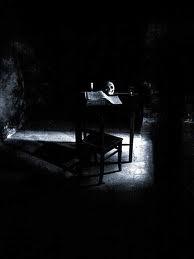 الغرفة المظلمة