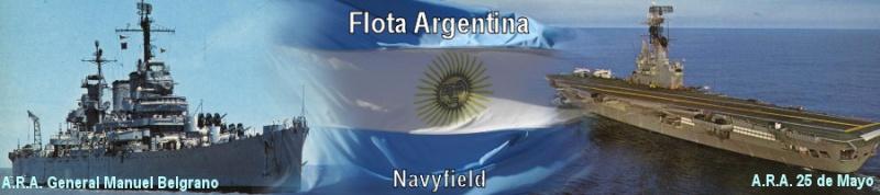 Flota Argentina