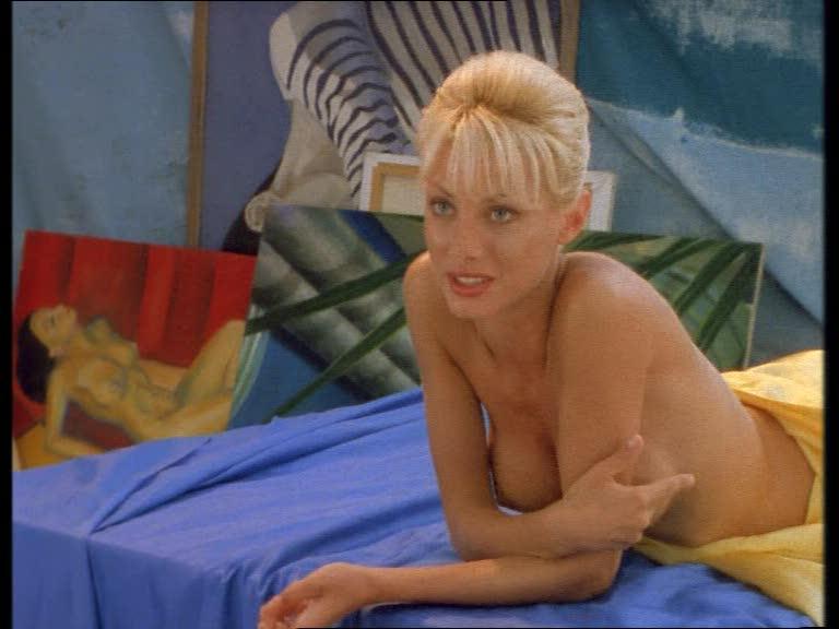 Helene rolles sexy ou nue